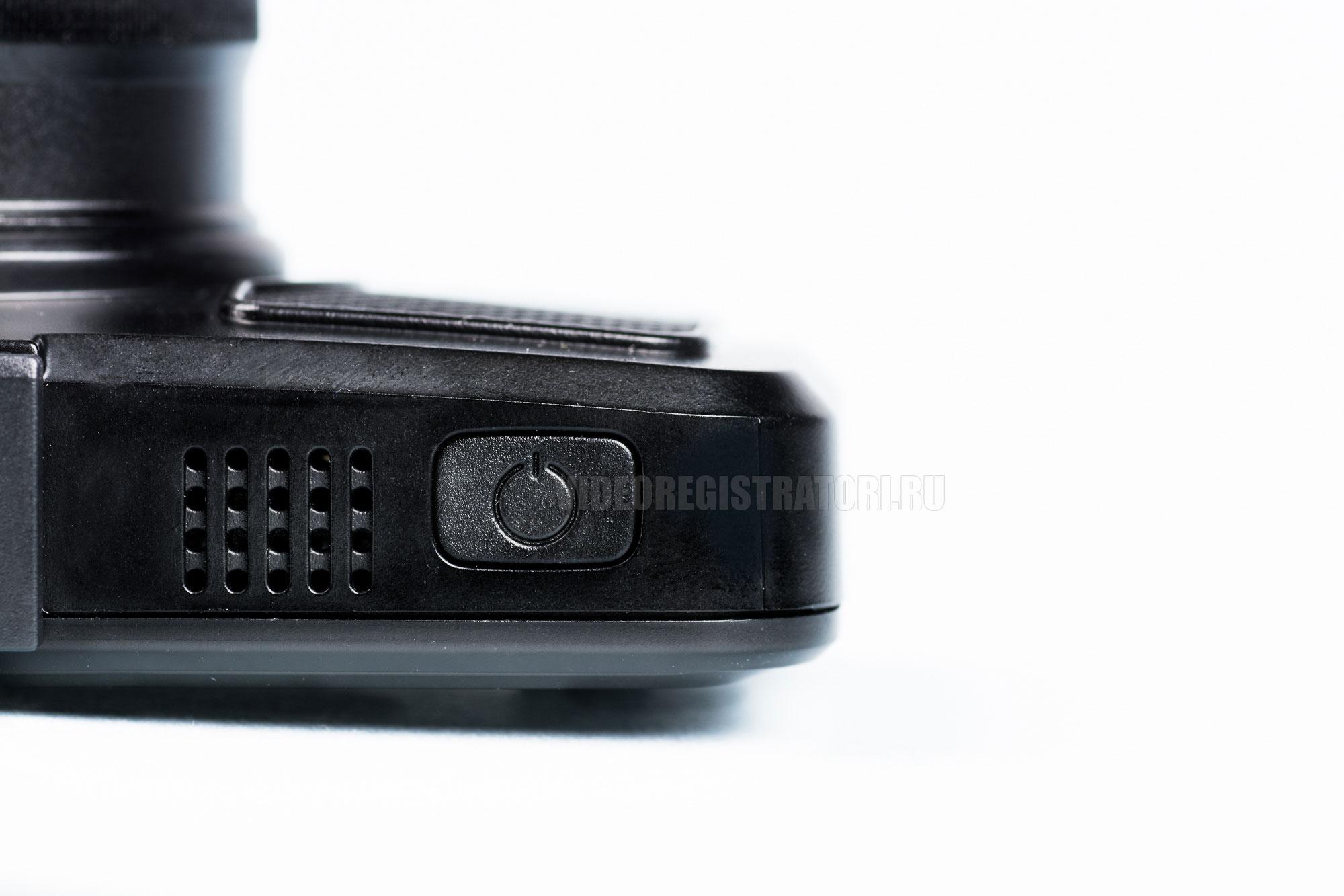 Видеорегистратор TrendVision TDR-719S Ultimate