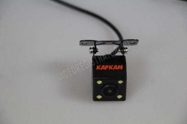 Автомобильный видеорегистратор КАРКАМ D2 - фото 10