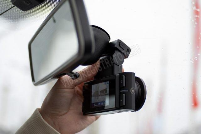 Обзор на видеорегистратор Neoline XCOP 9200