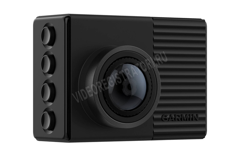 Обзор Garmin DashCam 66w